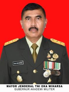 Gubernur Akmil