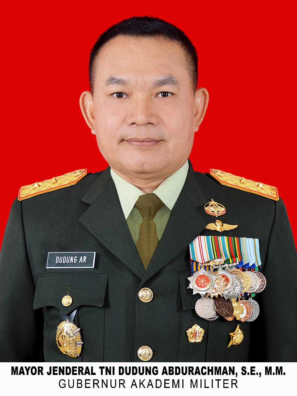 Akademi Militer Center Of Excellence